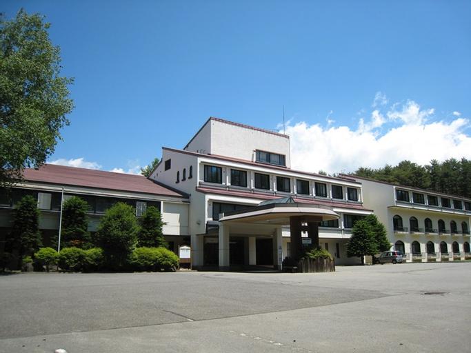 Yatsugatake Hotel Fuuka, Fujimi