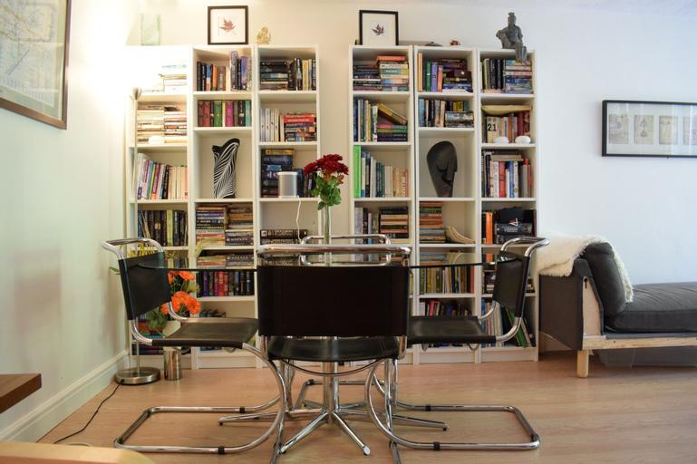 2 Bedroom Home in Angel, London