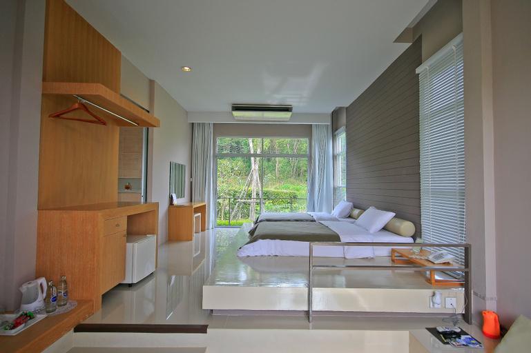 Hommuenlee Hill Resort, Pak Chong