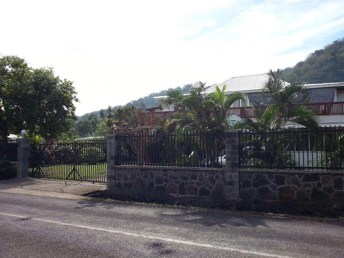 Apia Inn, Faleata East