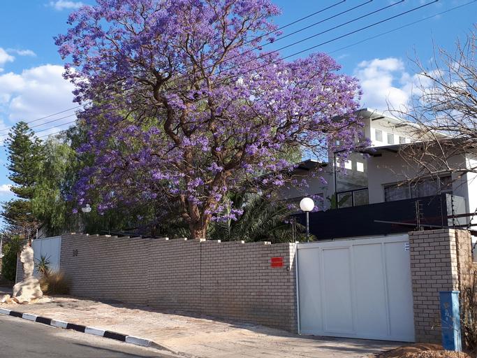 Suiderhof Self-Catering Accommodation, Windhoek East