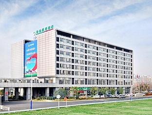 GreenTree Inn Changzhou Railway Station North Square Business Hotel, Changzhou