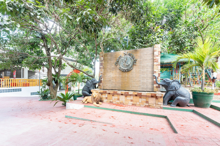OYO 151 Tierra Mercedes Nature Resort, Cuenca