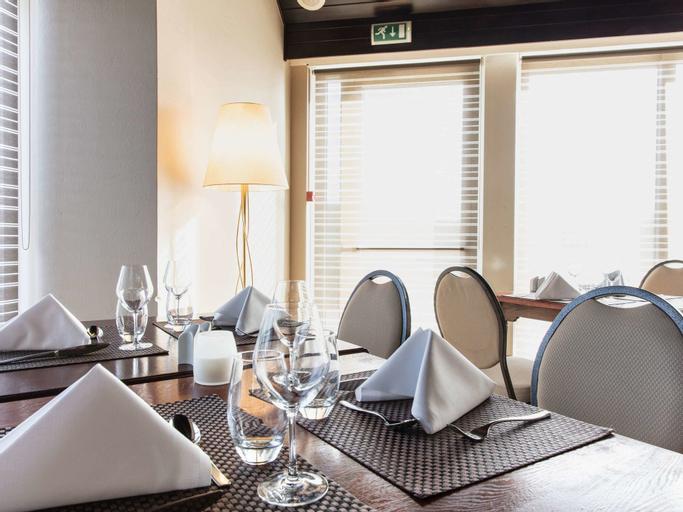 Hotel Mercure Luxembourg Kikuoka Golf & Spa, Remich