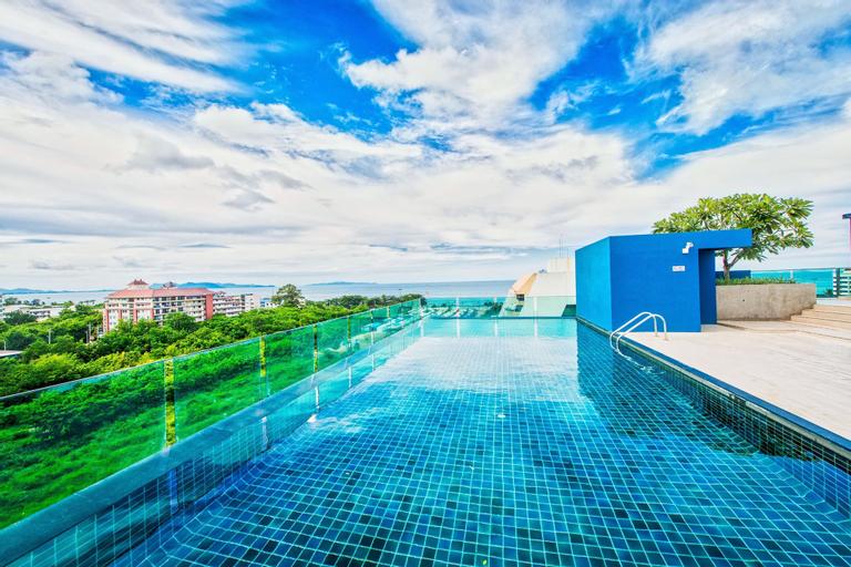 Acqua Condominium, Pattaya