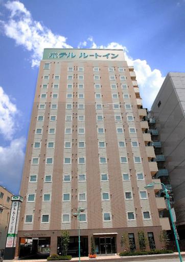Hotel Route-Inn Ichinomiya Ekimae, Ichinomiya/Owari-ichinomiya
