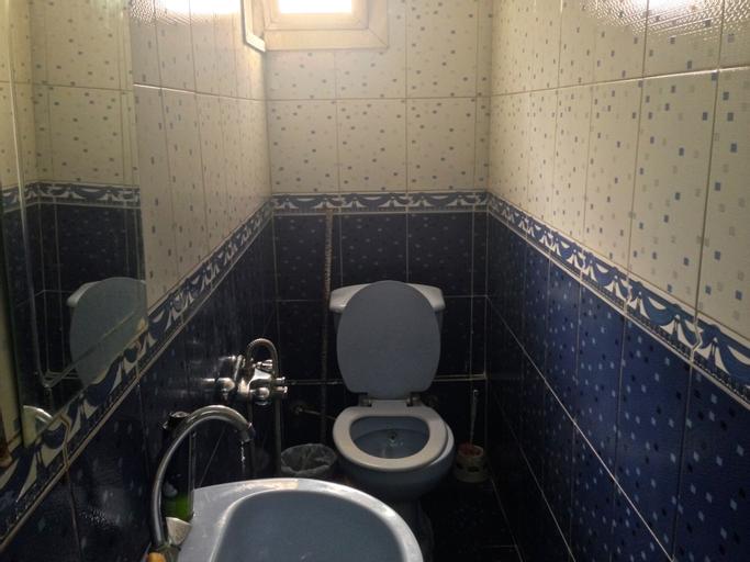 Wasatalbalad inn, Qasr an-Nil