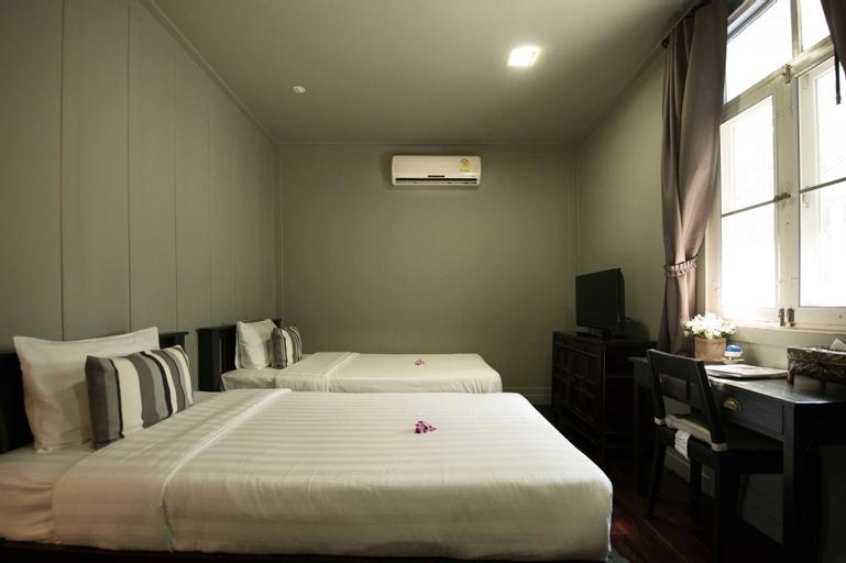 Dorm of Happiness by Tharaburi Resort, Muang Sukhothai
