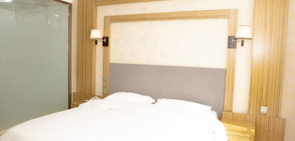 Golden Palace Trade & Business Hotel, Liaoyang