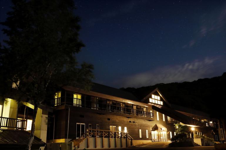 Hotel Jogakura, Aomori
