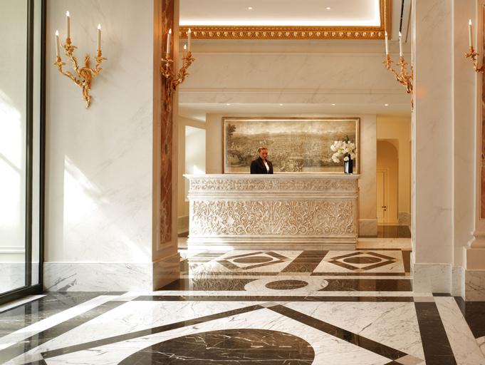 Hotel Eden - Dorchester Collection, Roma