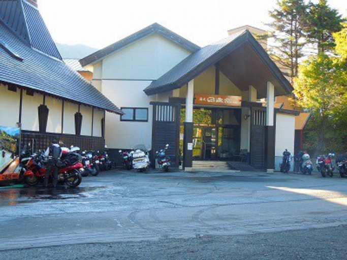 Manzaonsen Hotel Nisshinkan, Tsumagoi