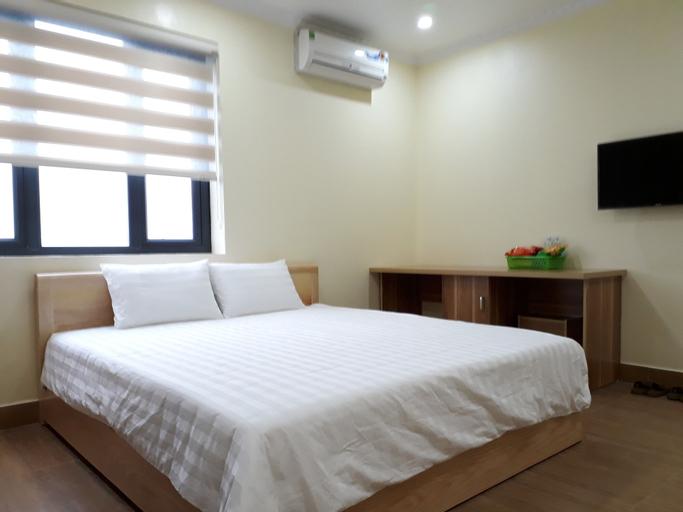 Vu Ha Hotel, Cát Hải