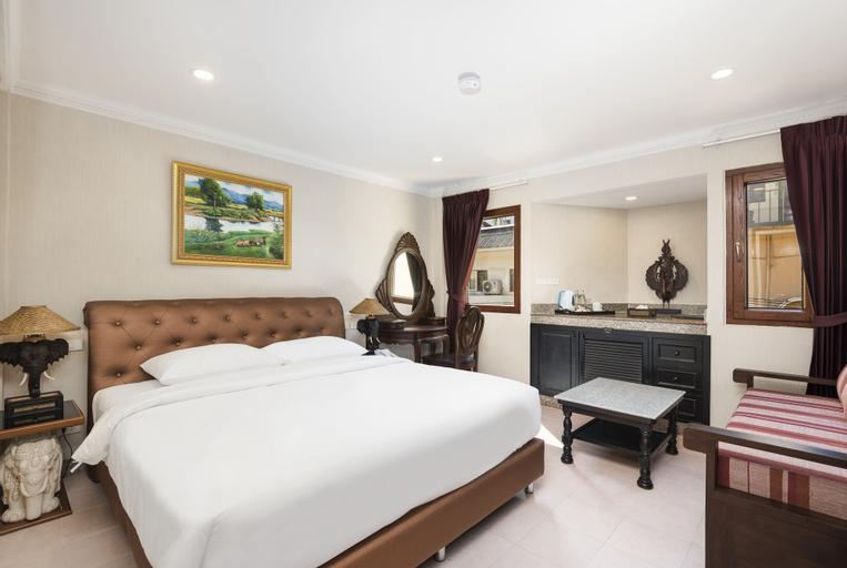 Ambiance Pattaya Hotel, Pattaya