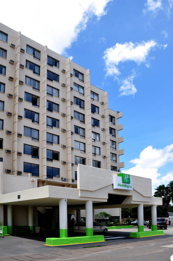 Holiday Inn Harare, Harare