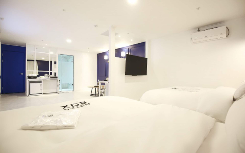 SINTANJIN HOTEL BOX DAEJEON, Cheongwon