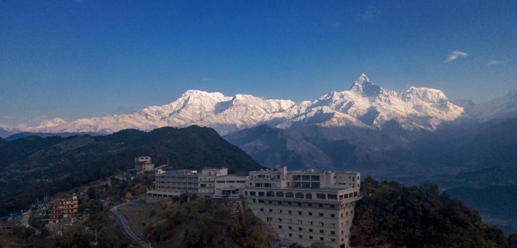 Hotel Annapurna View Sarangkot Pvt. Ltd., Gandaki