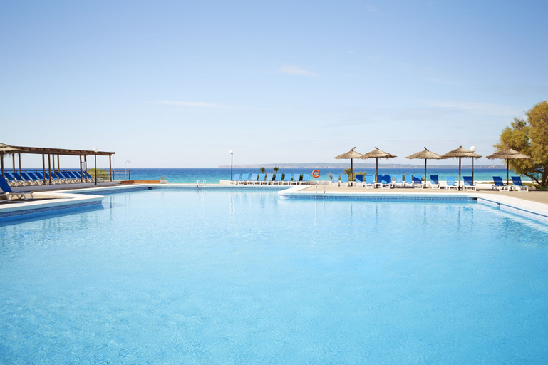 Insotel Club Maryland - All Inclusive, Baleares