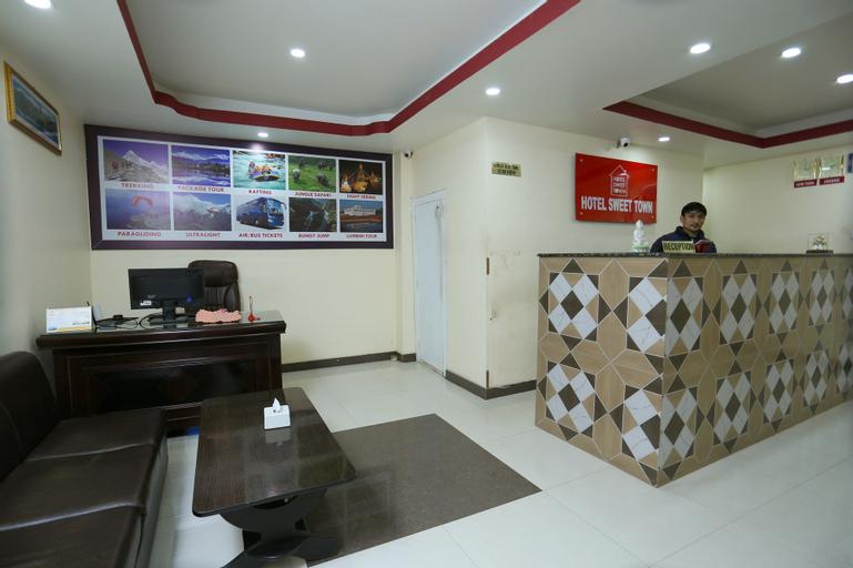 Hotel Sweet Town, Bagmati