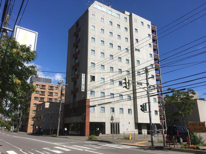 Annex Hotel Tetora, Hakodate