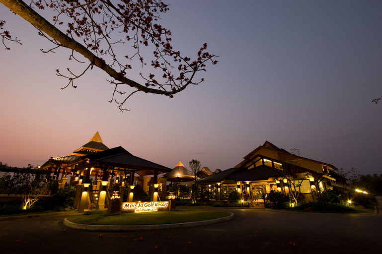 Mae Jo Golf Club & Resort, San Sai