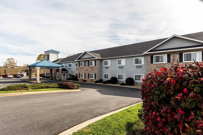 Quality Inn & Suites Hendersonville - Flat Rock, Henderson