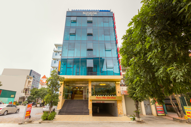SPOT ON 861 Sunrise Hotel Ninh Binh, Ninh Bình