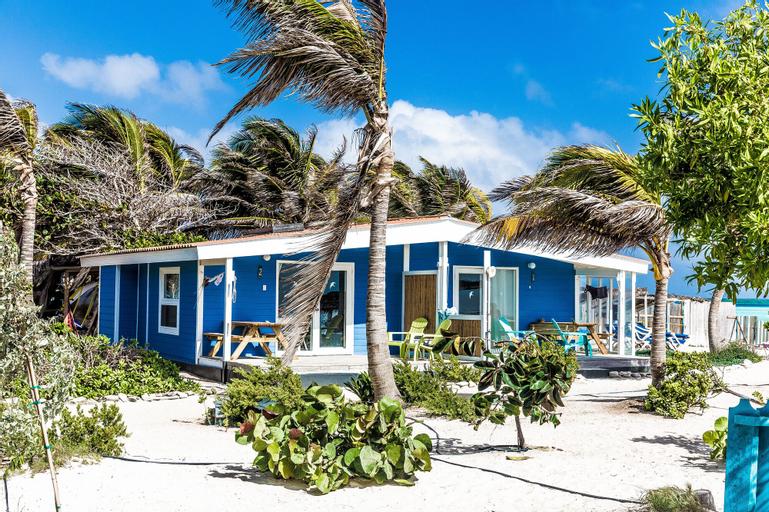 Sorobon Beach Resort,
