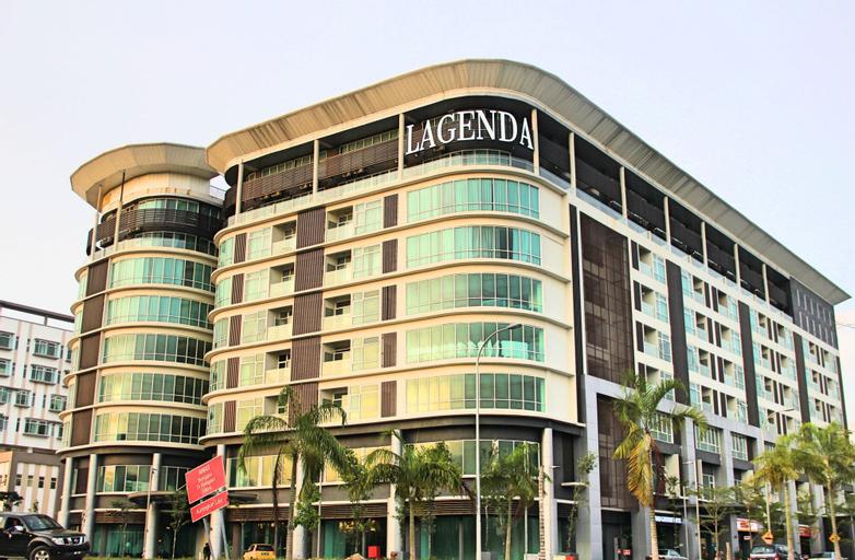 Grand Sri Lagenda, Hulu Langat