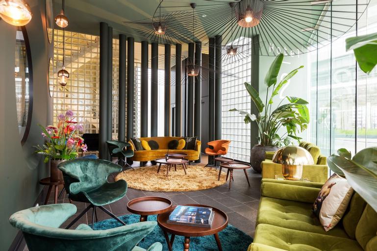 Hotel2Stay, Amsterdam