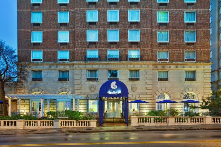 Hotel Indigo Atlanta Midtown, Fulton