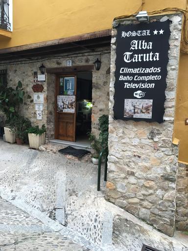 Hostal Alba Taruta, Cáceres