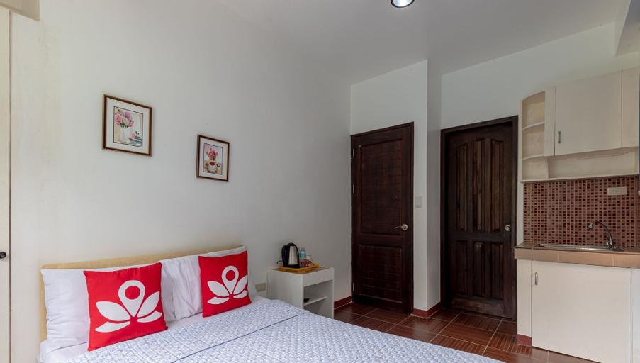ZEN Rooms Palhi Sun Griz Caticlan, Malay