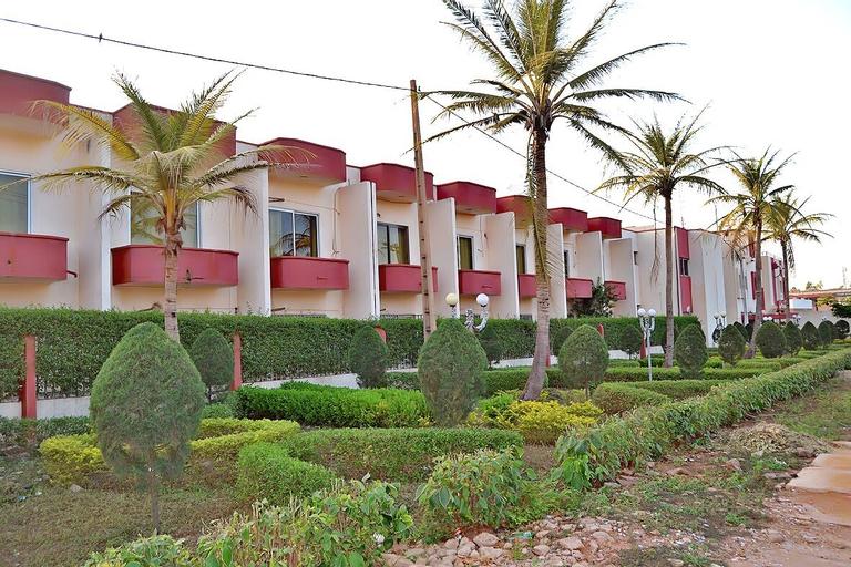 Hotel Faso, Bamako