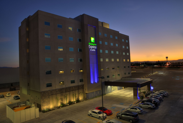Holiday Inn Express & Suites Mexicali, Mexicali