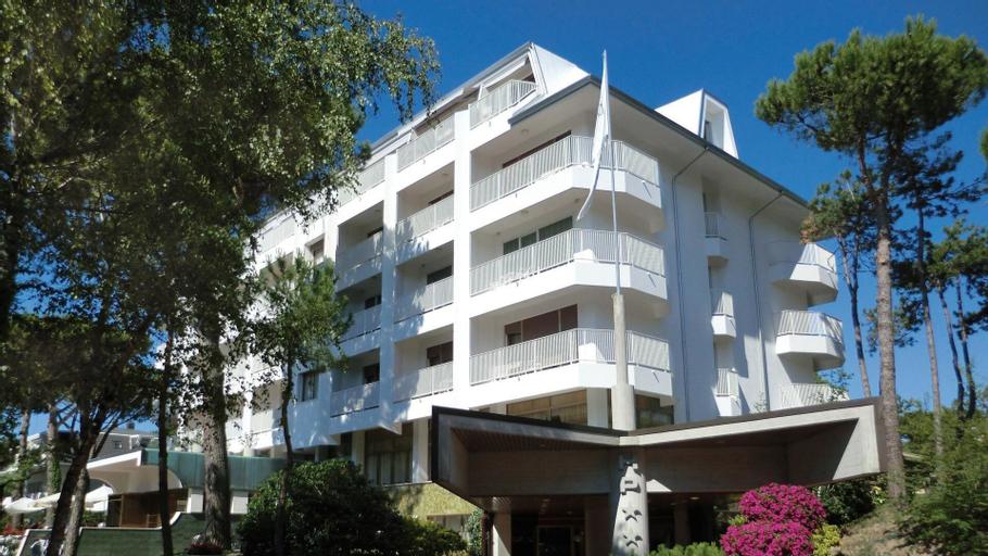 Hotel President, Udine