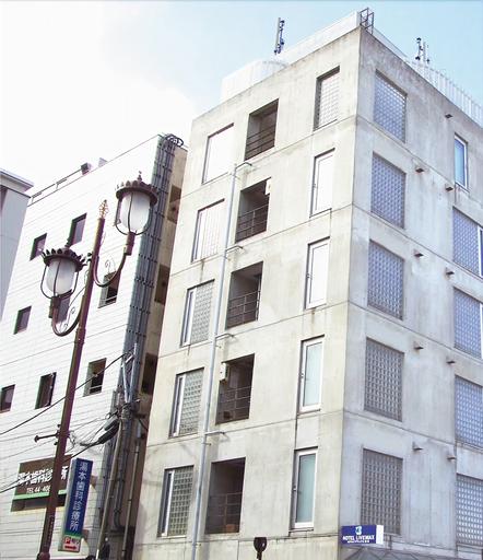 Hotel Live Max Yumoto, Iwaki