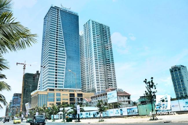 Zoneland Apartment - Seaside Beach Front, Ngũ Hành Sơn