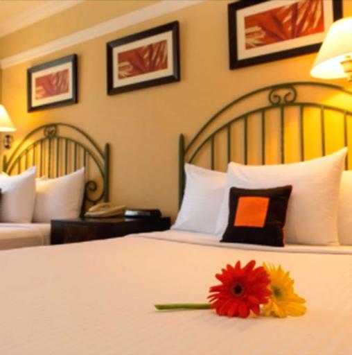 Kapok Hotel,