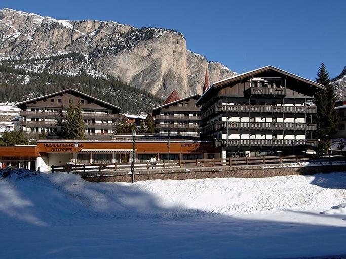 Residence Antares, Bolzano