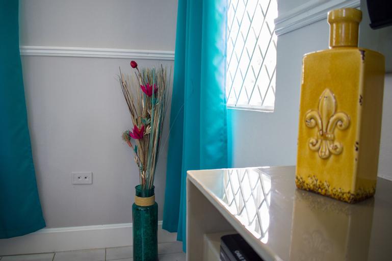 Casa Pinto Guest Apartments,