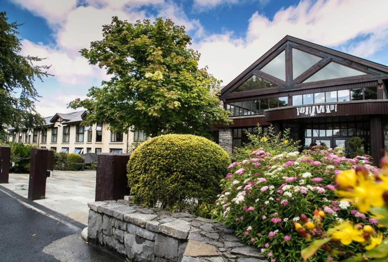 Westport Woods Hotel & Spa,