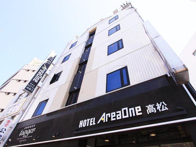 Hotel Area One Takamatsu, Takamatsu