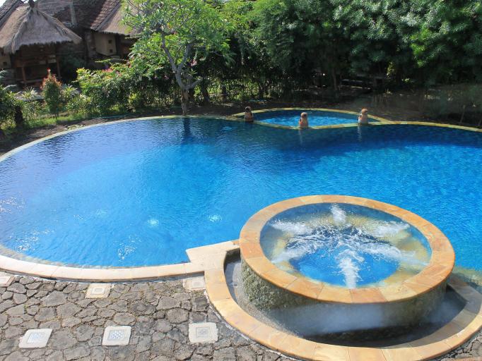 Nirwana Water Garden, Buleleng