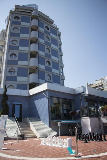 Hotel Airone, Venezia
