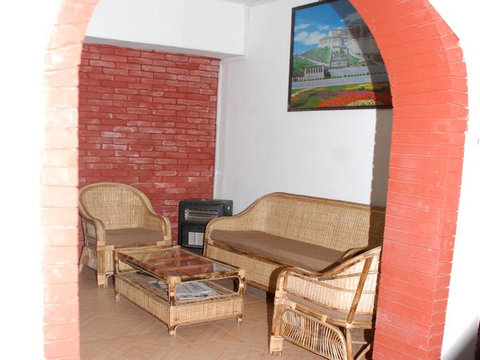 Hotel Travelers Home, Bagmati