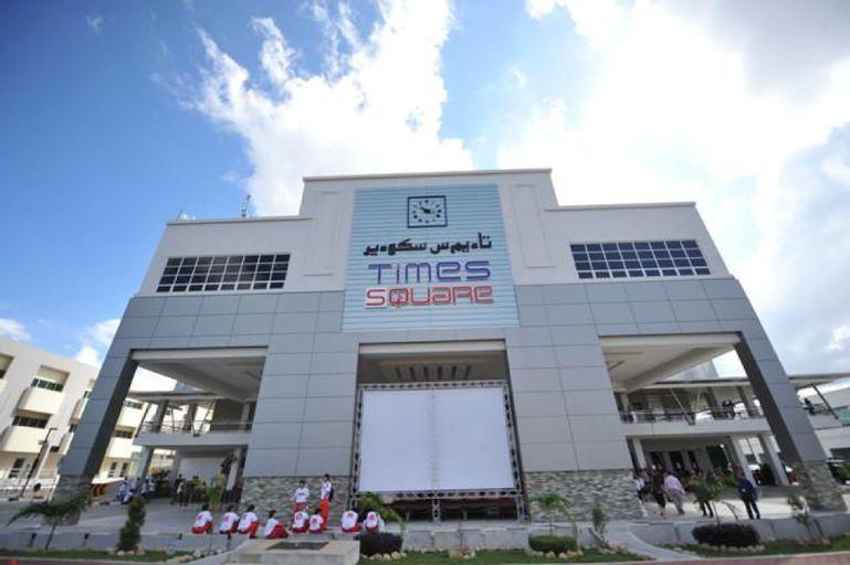 Times Hotel, Berakas A