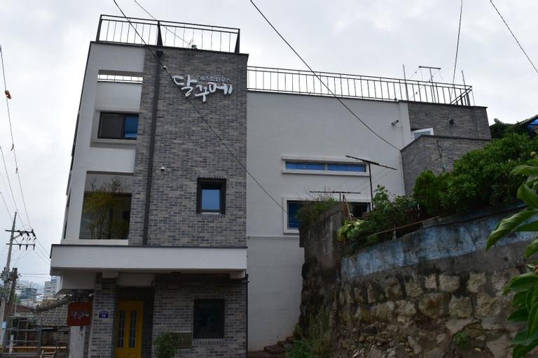Guesthouse Dalggume, Muan