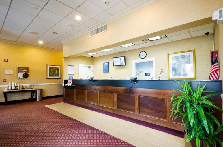 Motel 6-Frederick, MD - Fort Detrick, Frederick