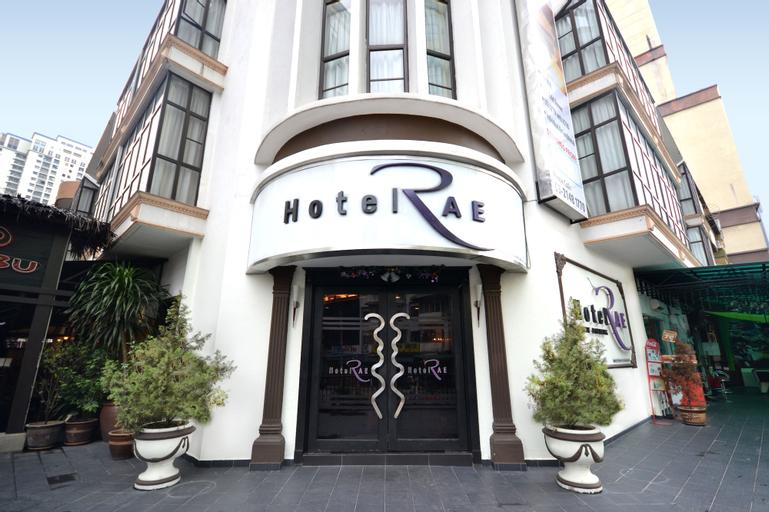 Hotel Rae Bukit Bintang, Kuala Lumpur
